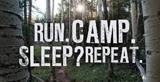 Run Camp Sleep Repeat